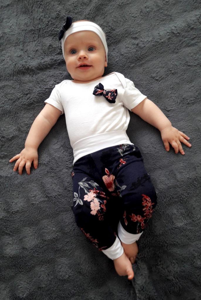 20190525 092751 685x1024 Ubranka niemowlęce   moje początki