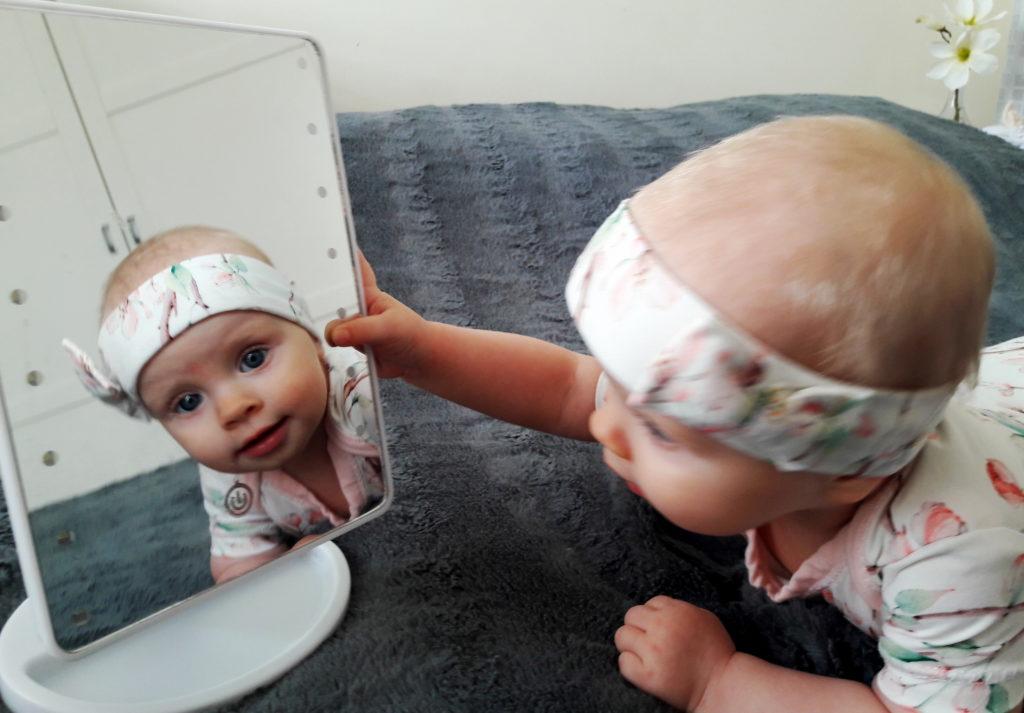 20190525 093413 1024x713 Ubranka niemowlęce   moje początki
