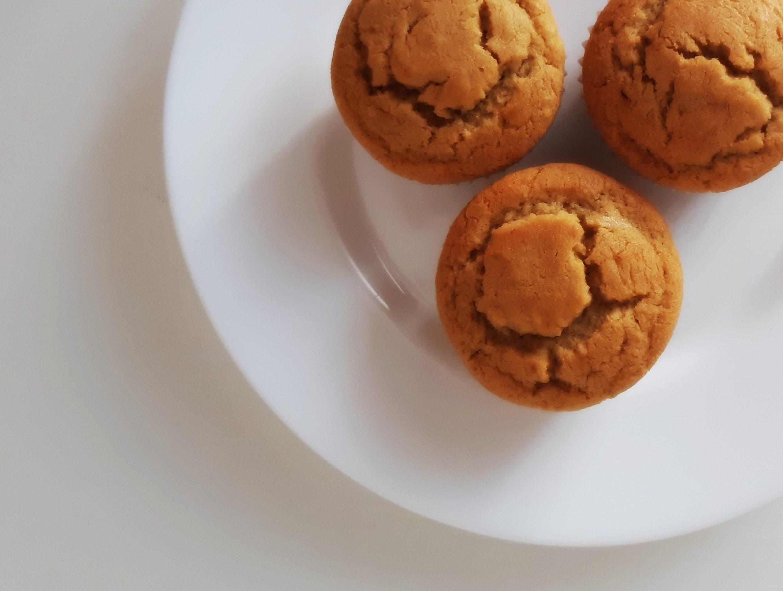 muffinki bezglutenowe