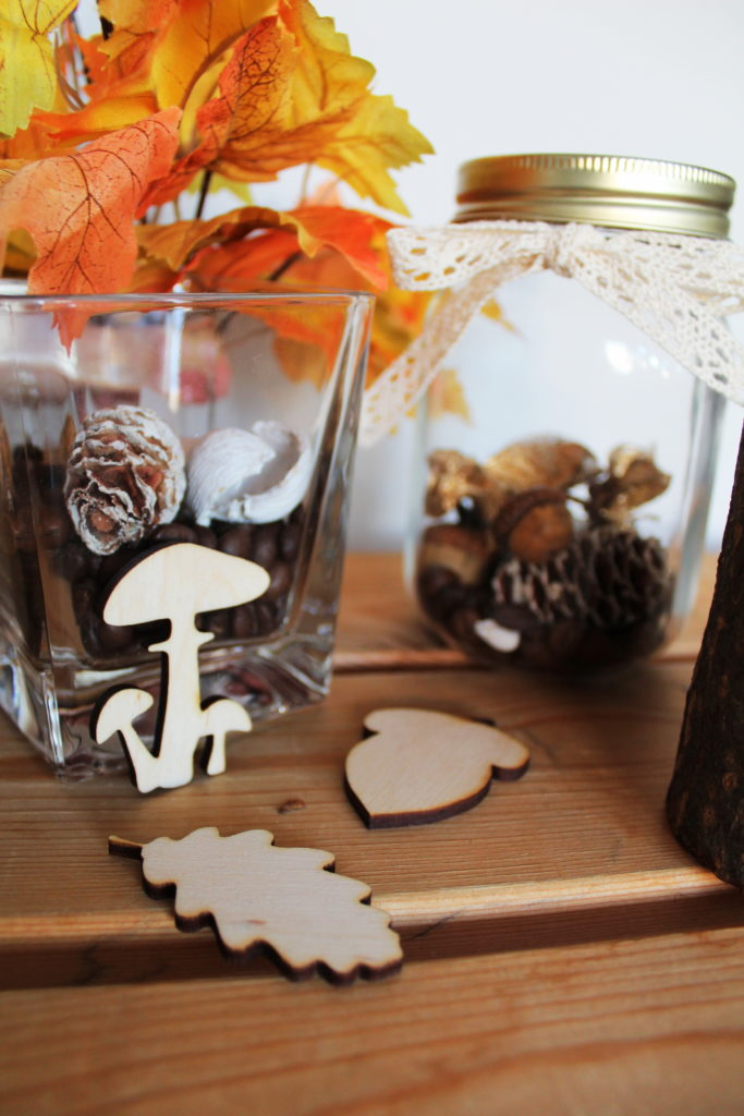 IMG 3586 683x1024 Jesienne dekoracje DIY   moje pomysły
