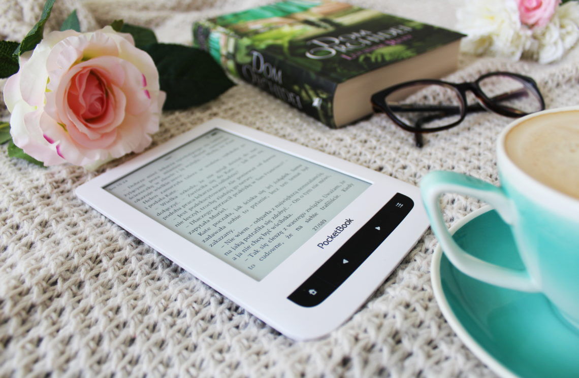 e-book czy tradycyjna książka
