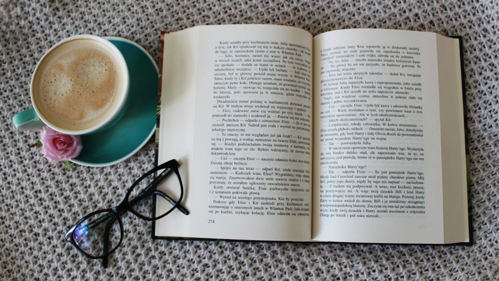 IMG 4157 1024x577 E book czy tradycyjna książka? Moja opinia