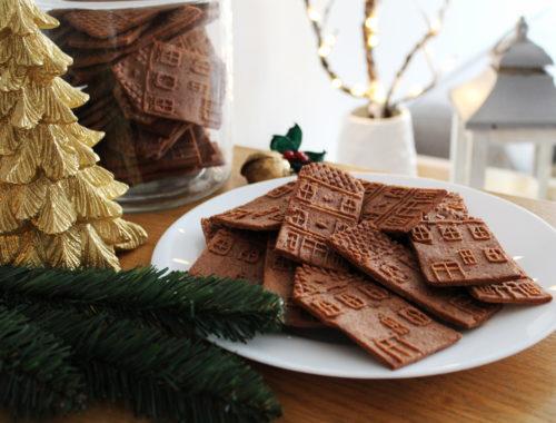 ciasteczka korzenne przepis