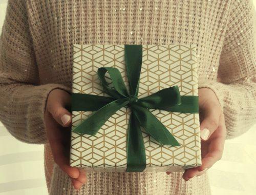 jak wybrać odpowiedni prezent
