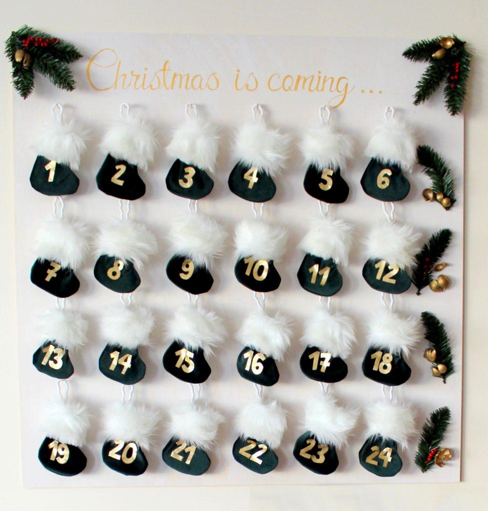 IMG 45100 1 977x1024 Kalendarz adwentowy DIY. Czyli tradycyjnie, ale w inny sposób