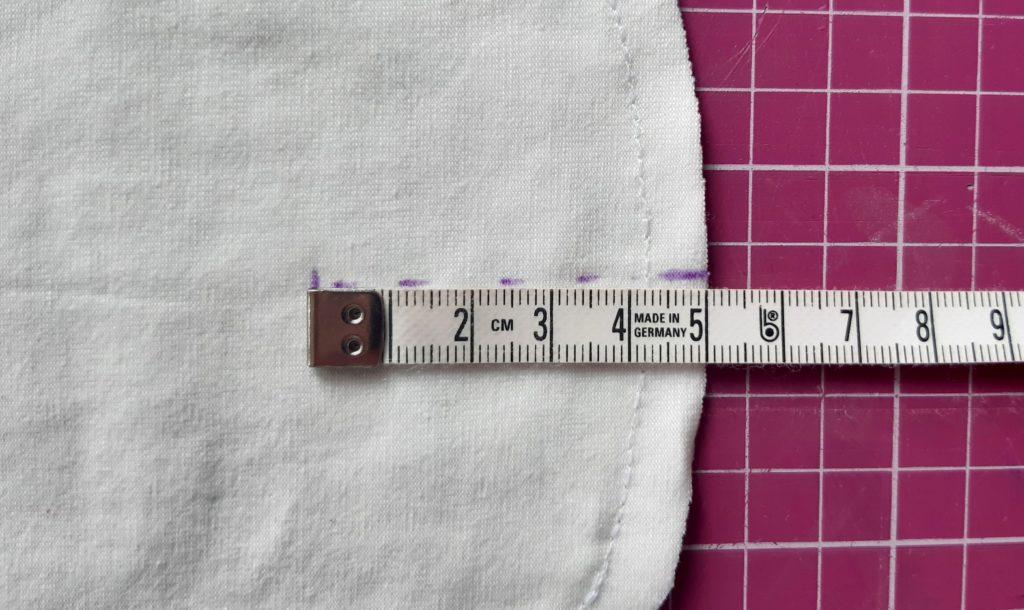 10 1024x610 Jak uszyć czapkę dla dziecka / niemowlęcia? Dwa rodzaje na kilka sposobów.