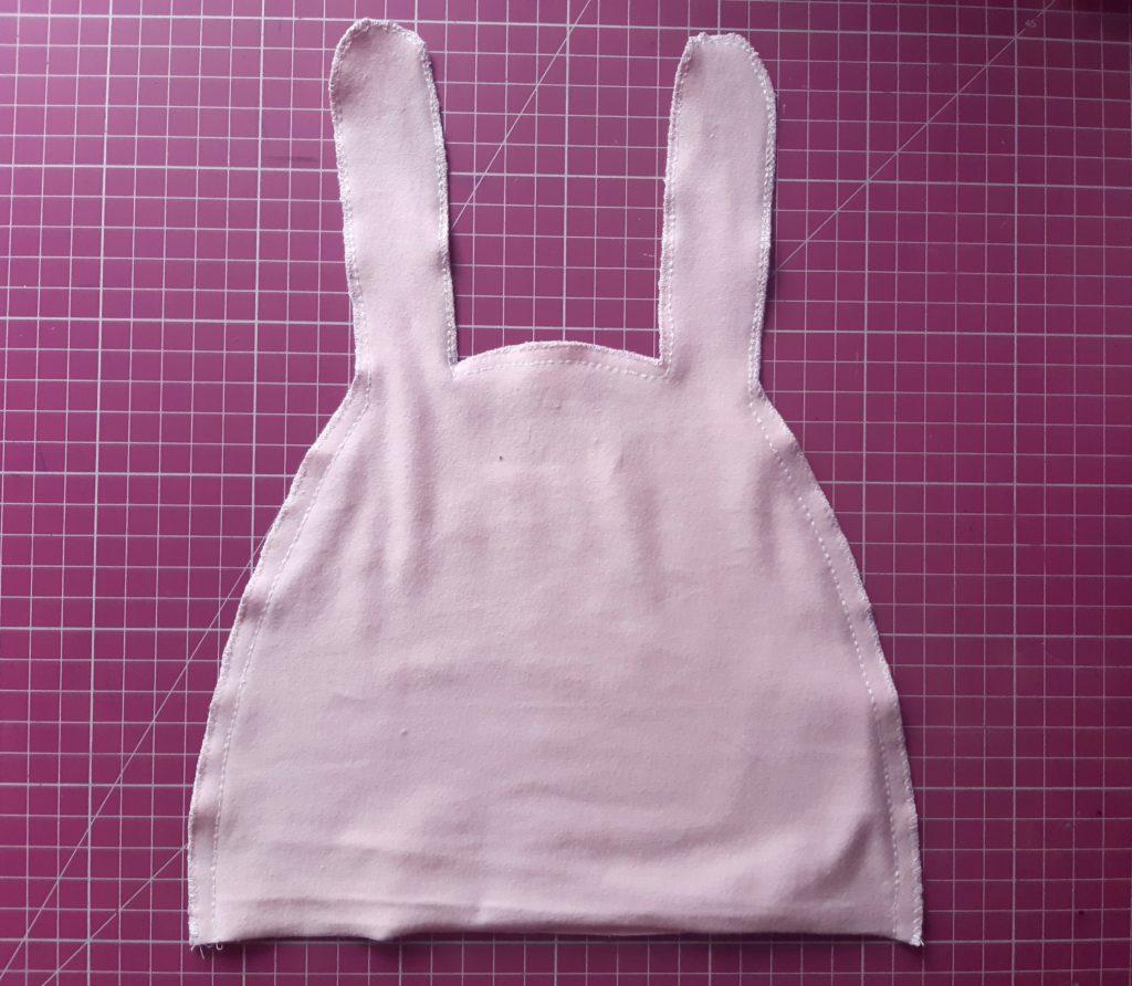 1b 1024x892 Jak uszyć czapkę dla dziecka / niemowlęcia? Dwa rodzaje na kilka sposobów.