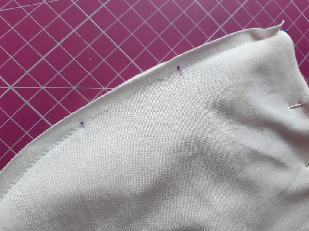 23 1024x768 Jak uszyć czapkę dla dziecka / niemowlęcia? Dwa rodzaje na kilka sposobów.