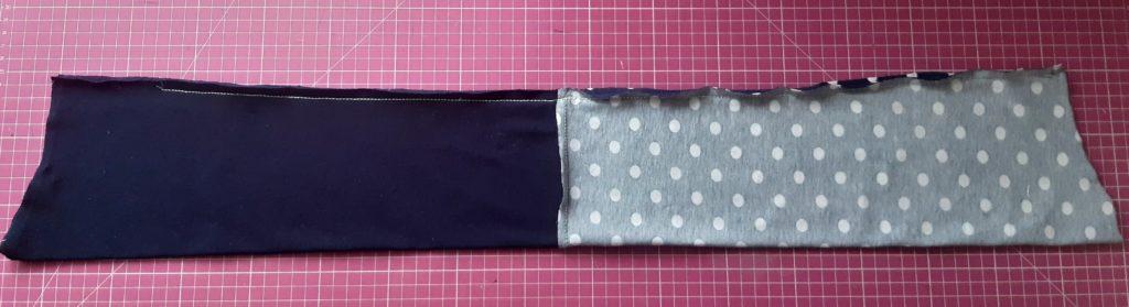 14 4533x1236 1 1024x279 Jak uszyć rękawy z materiałem wewnętrznym? Na przykładzie codziennej sukienki typu oversize   wykrój własny.