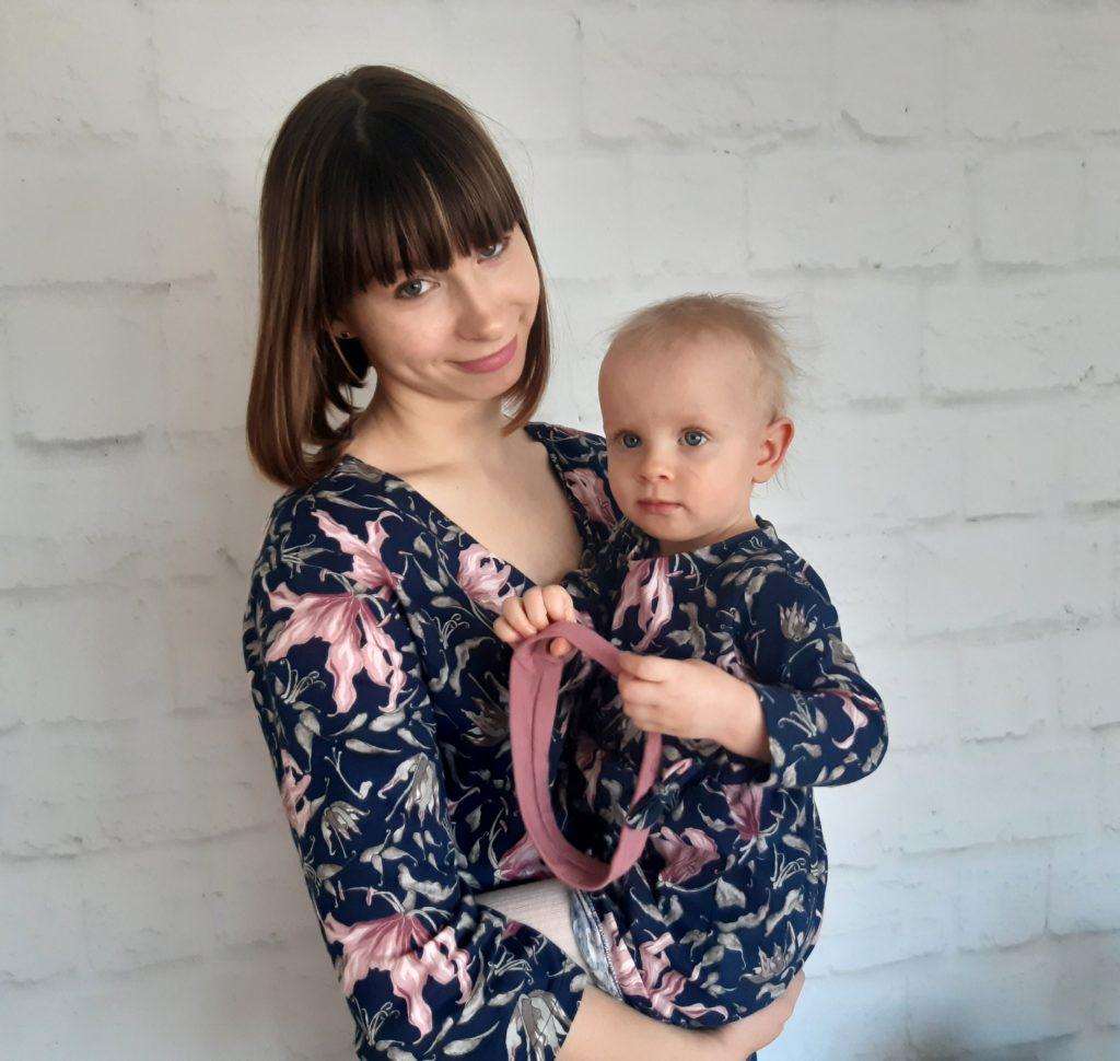 20200315 095705 1024x970 Zestawy mama córka oraz szycie uniwersalne w praktyce