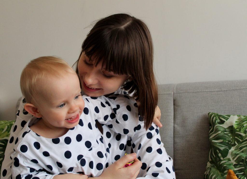 IMG 6870 1024x742 Zestawy mama córka oraz szycie uniwersalne w praktyce