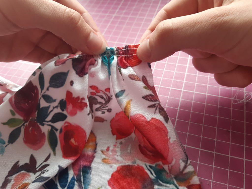 10 1024x768 Jak uszyć prostą sukienkę dla dziewczynki   TUTORIAL