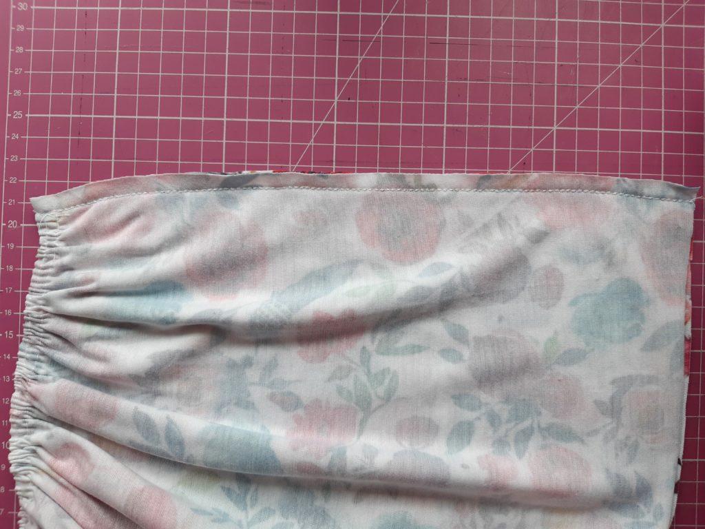 18 1024x768 Jak uszyć prostą sukienkę dla dziewczynki   TUTORIAL