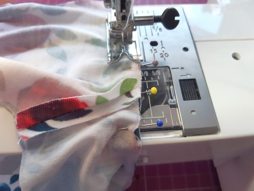 18 4608x3456 1 1024x768 Jak uszyć prostą sukienkę dla dziewczynki   TUTORIAL