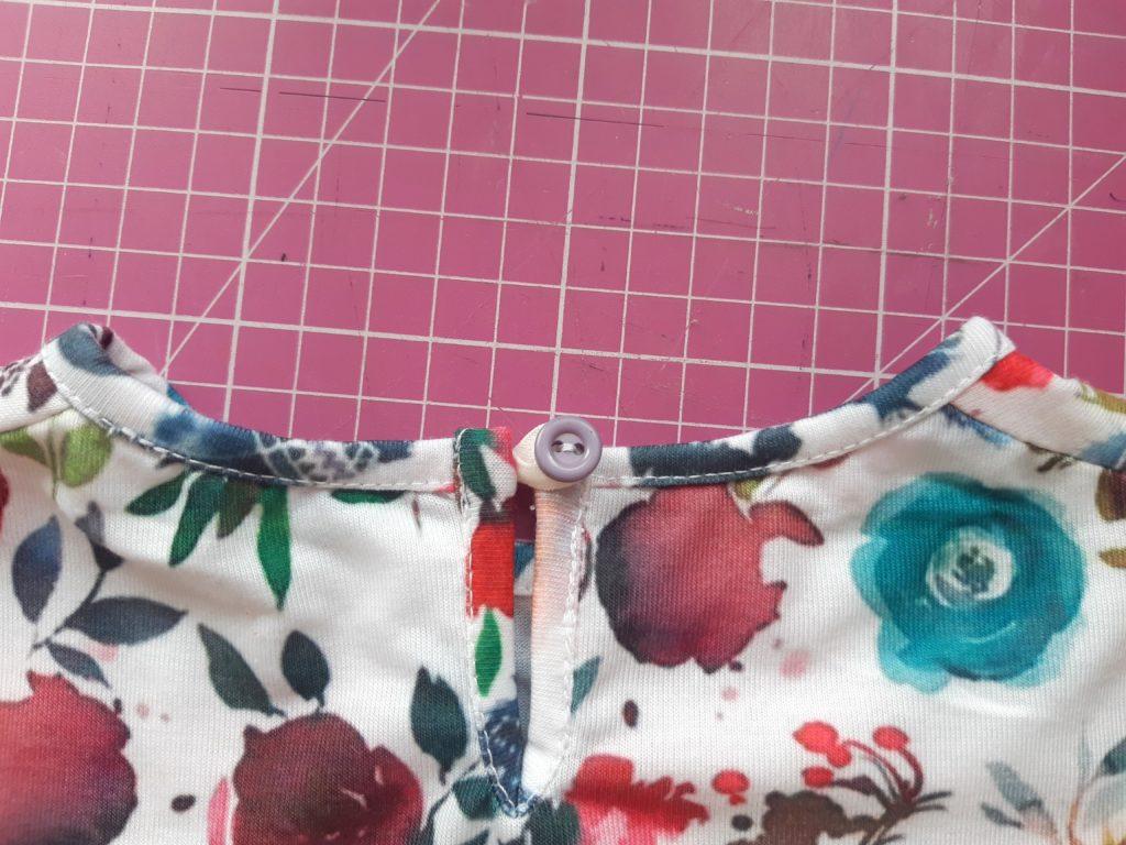 20200717 152009 1024x768 Jak uszyć prostą sukienkę dla dziewczynki   TUTORIAL