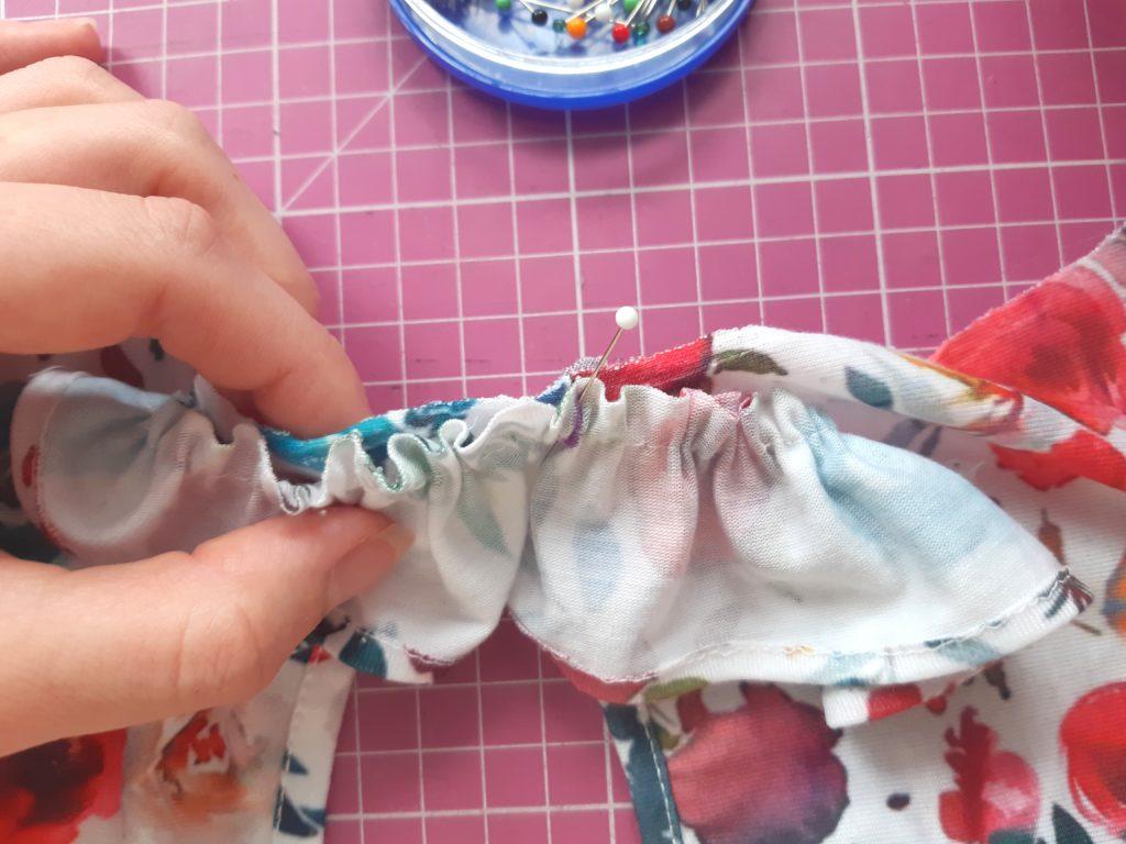 20200717 152803 1024x768 Jak uszyć prostą sukienkę dla dziewczynki   TUTORIAL
