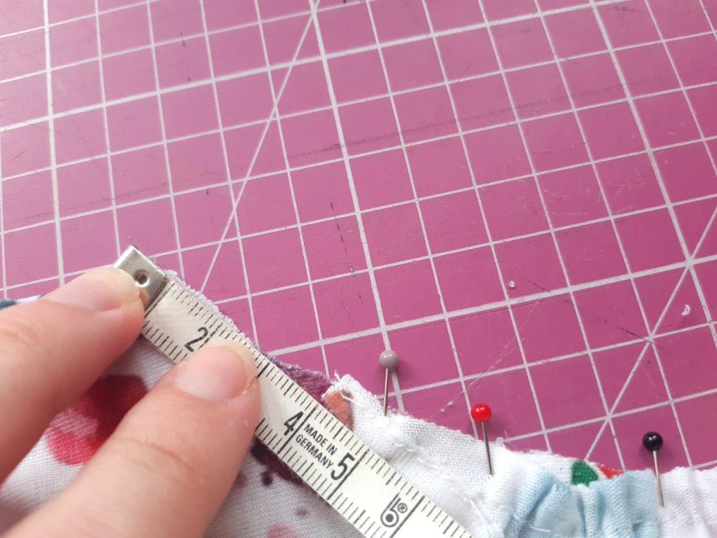 20200717 153433 1024x768 Jak uszyć prostą sukienkę dla dziewczynki   TUTORIAL