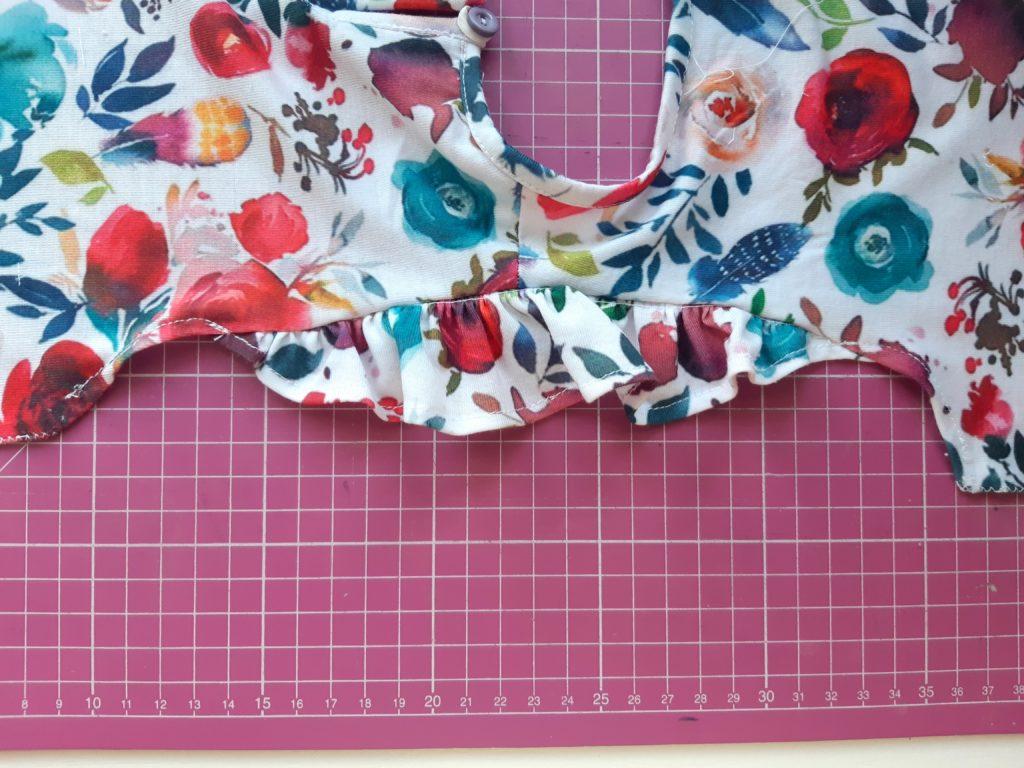 20200717 163057 1024x768 Jak uszyć prostą sukienkę dla dziewczynki   TUTORIAL