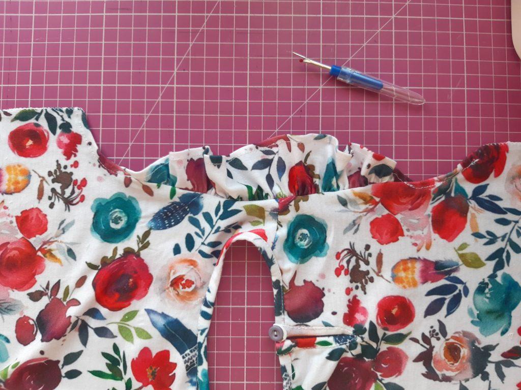 20200717 163542 1024x768 Jak uszyć prostą sukienkę dla dziewczynki   TUTORIAL