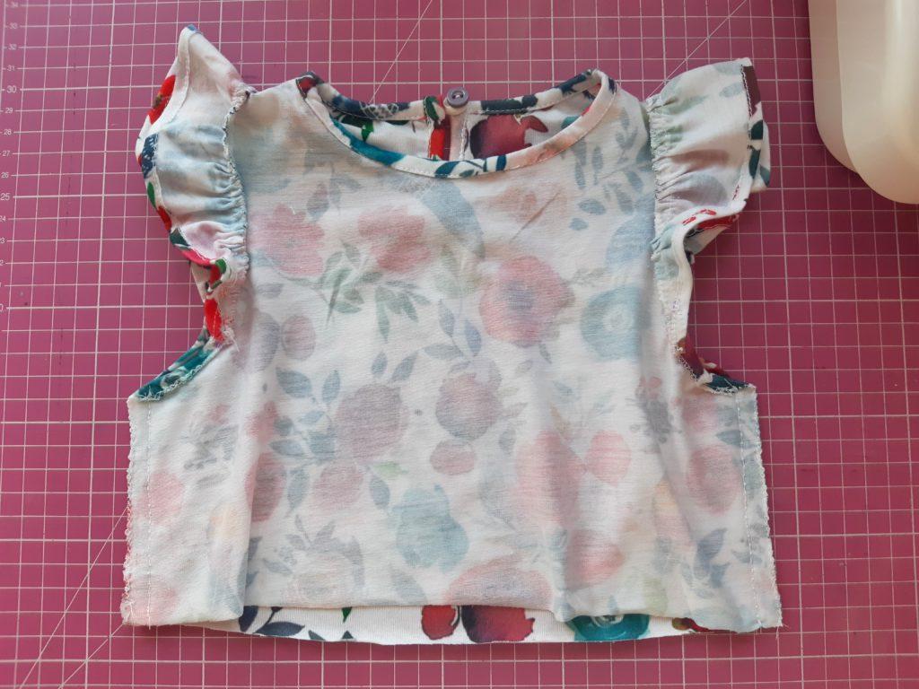 20200717 165739 1024x768 Jak uszyć prostą sukienkę dla dziewczynki   TUTORIAL