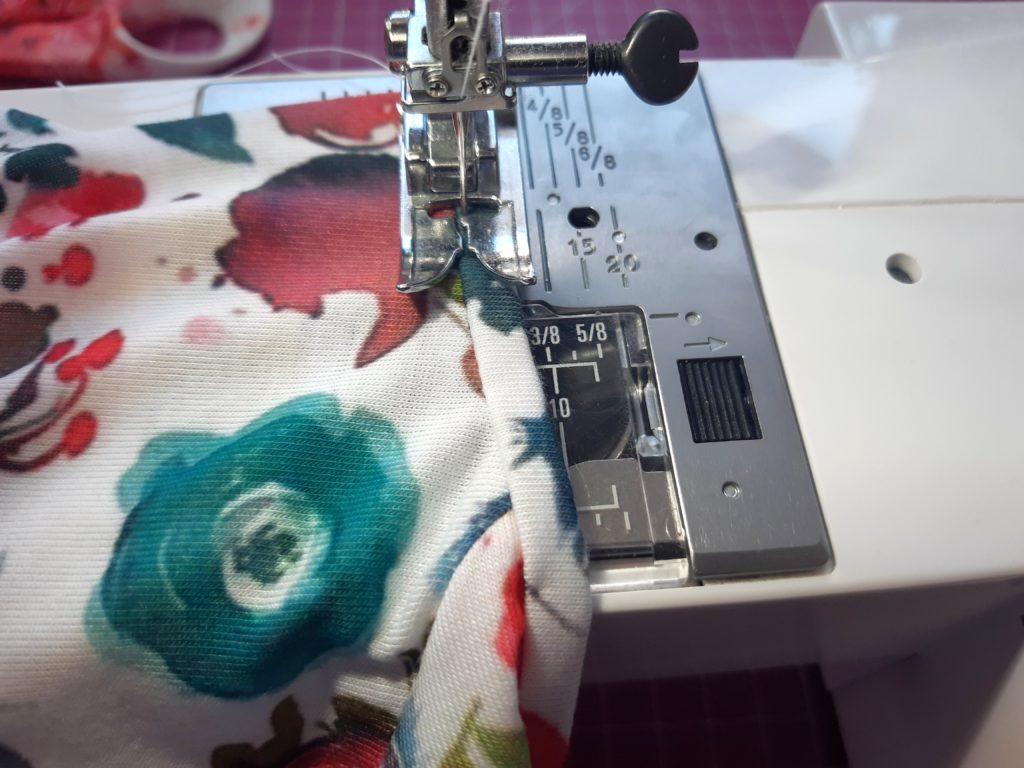 27 4608x3456 1 1024x768 Jak uszyć prostą sukienkę dla dziewczynki   TUTORIAL