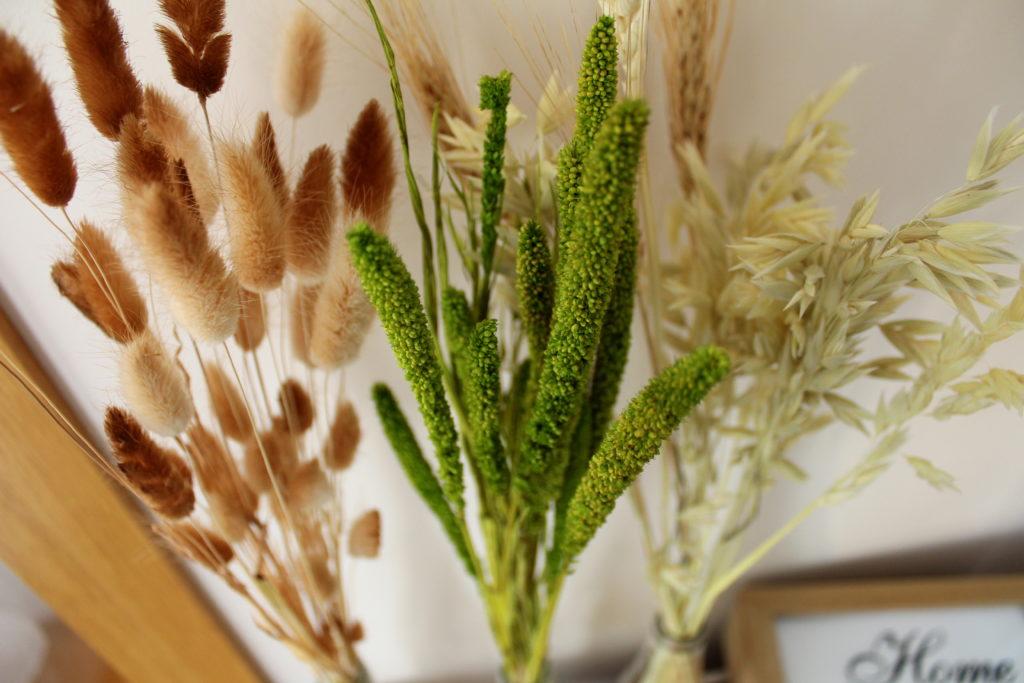 IMG 6836 1024x683 Susz z polskich zbóż   mój uniwersalny Home Decor na więcej, niż jeden sezon